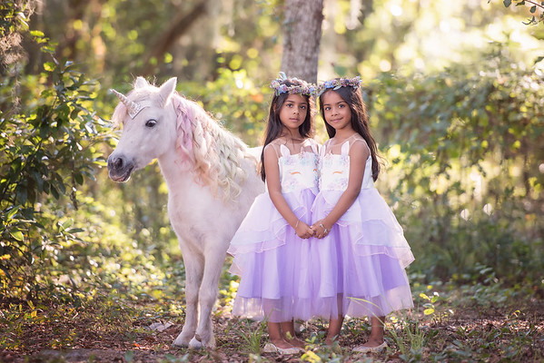 Permanan Unicorn Sept 2018