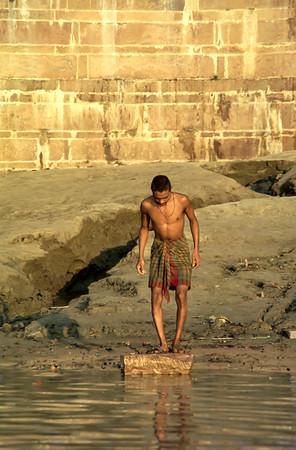 Varanasi 1978