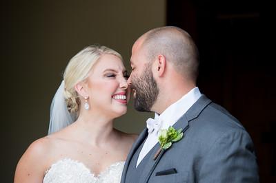 Josh + Nicole | Married