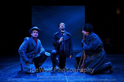 """""""Hamlet"""" Archival Photos"""