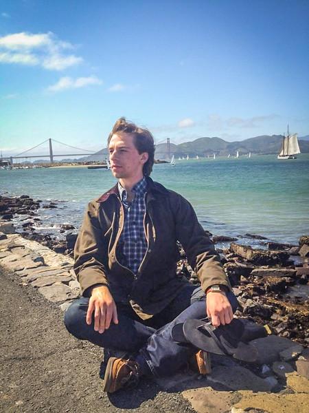 San Francisco Reprieve Slideshow