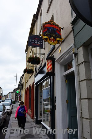 Headhunters Barber Shop & Railway Museum - Enniskillen