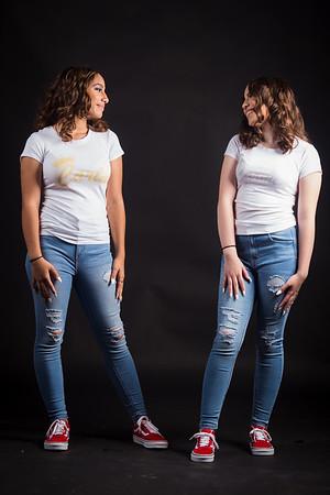 Carmen & Carla