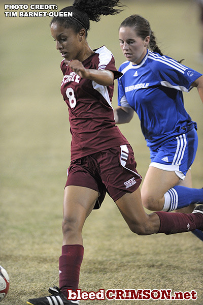 New Mexico State vs. Embry-Riddle :: 09/23/2011
