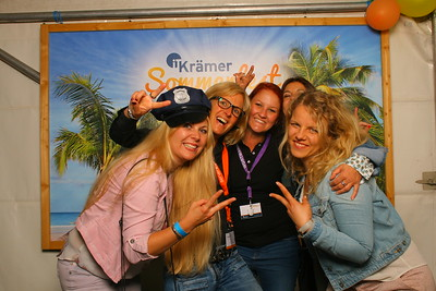 Fotobox Sommerfest 2017