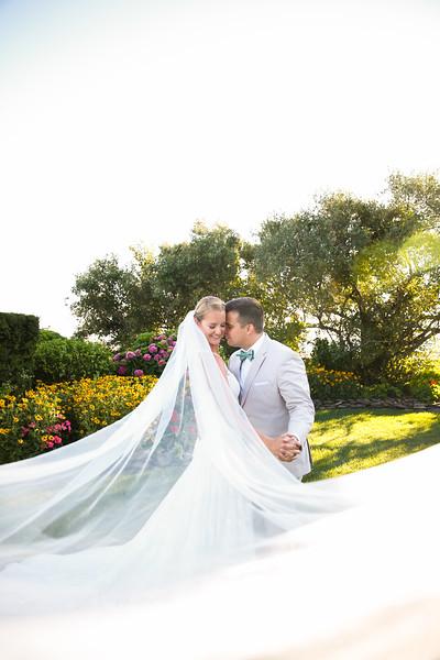 Katie + Connor's Wedding