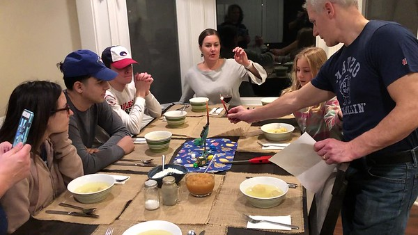 Zucker Hanukkah 2018