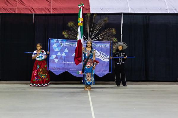 Quetzalcoatl Marching Band