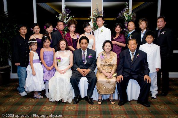 The Wedding ~ Portraits, 10.11.2008