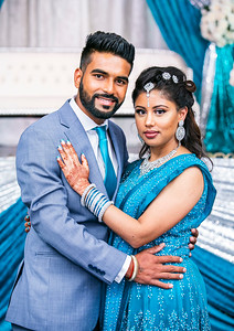 Gurinder & Manisha