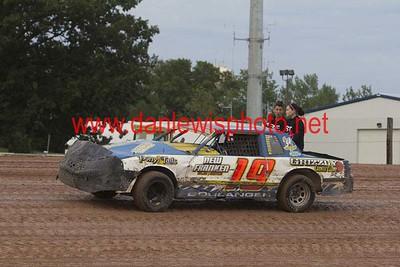 08/21/15 Racing