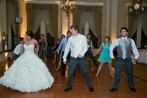 Magnuson - Rombalski Wedding
