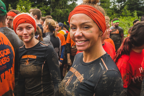 Tough Mudder Contest Winners
