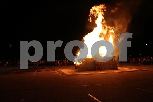 2012 ThunderRidge Home - Bonfire