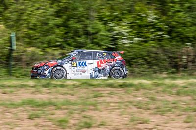 2021 Rallye du Touquet