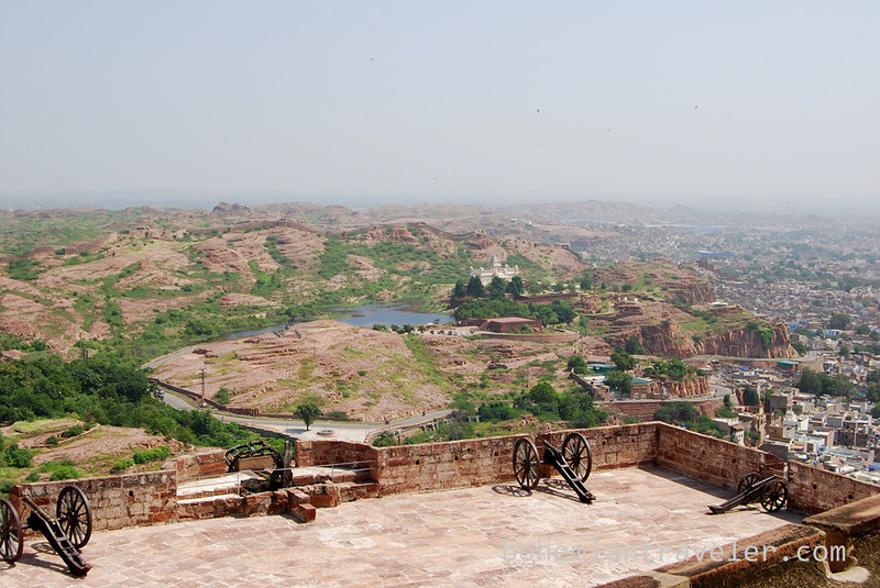 view from Mehrangarh Fort in Jodhpur (5).jpg