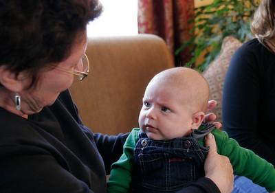 Baby & Child Photo Examples