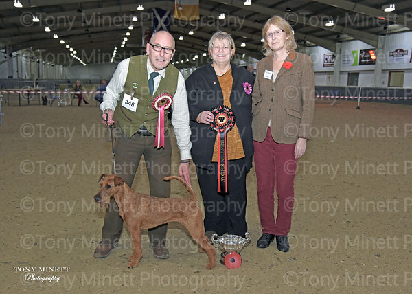 Huntingdonshire Canine Society