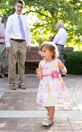 Michele & Ryan's Wedding