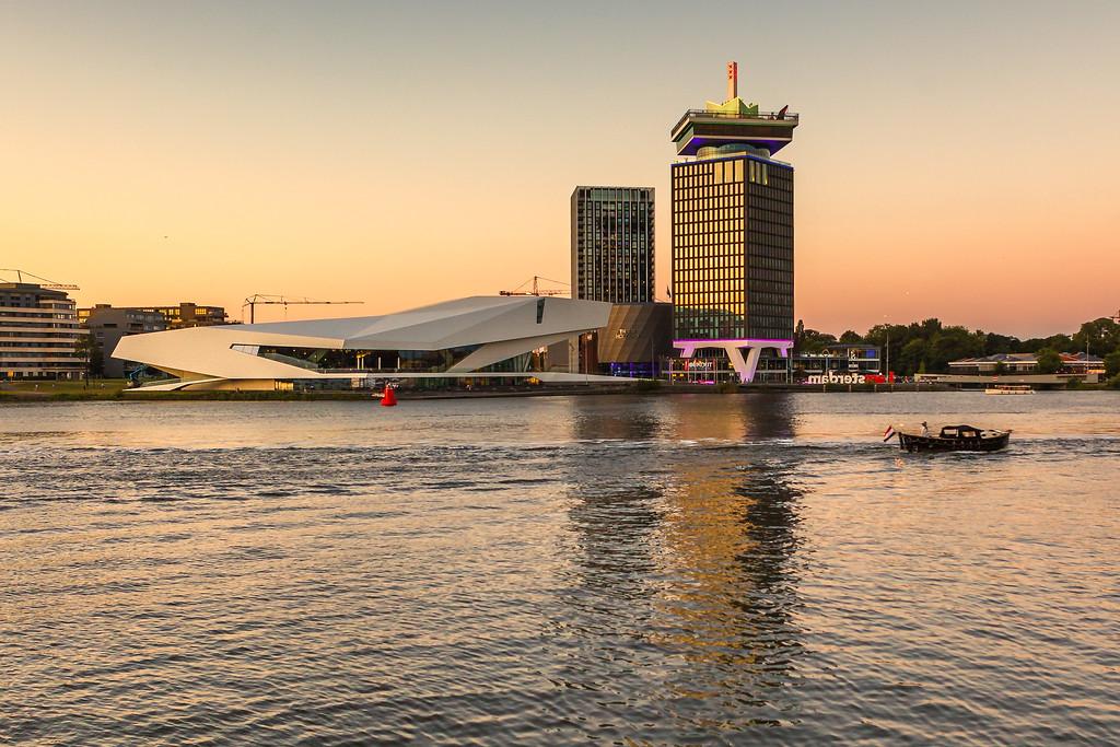 畅游莱茵河,游船体验