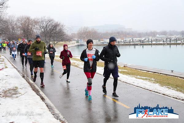 5k Mile 1 Part 2