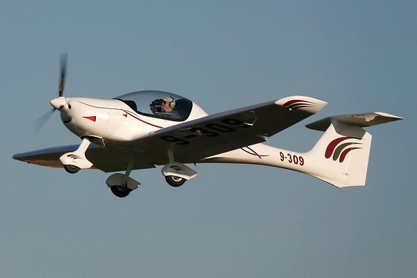 9-309 - ATEC Zephyr 2000