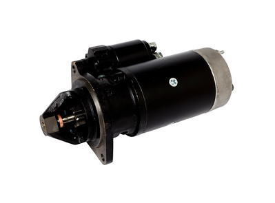 HITACHI FIAT FH 130 SERIES ENGINE STARTER MOTOR