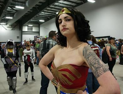 2013 Ottawa ComicCon