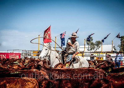 R.M.Williams Longreach Muster