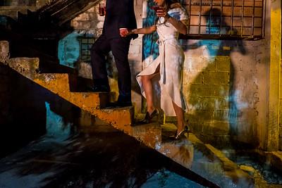 Patricia & Mauricio Civil