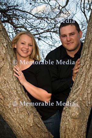 Stephanie & Bradley