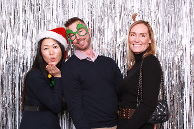 Go Realty Holiday Party 2016