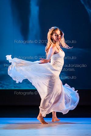 Colcha de Retalhos Dança - Cia Circodança Suzie Bianchi - Outubro 2013