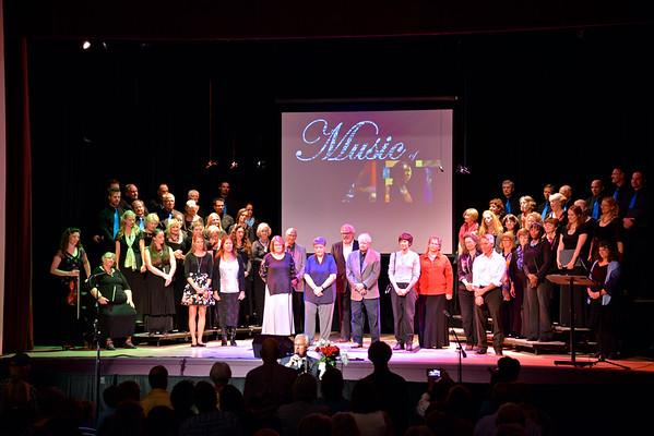 Music & Art - Loveland Choral - 10/11/2015