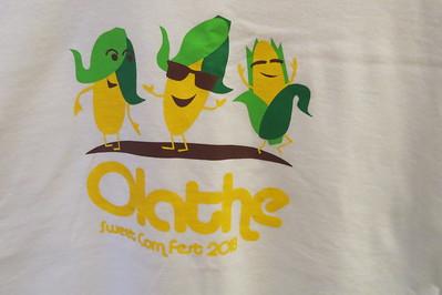 2018 Olathe Sweet Corn Festival