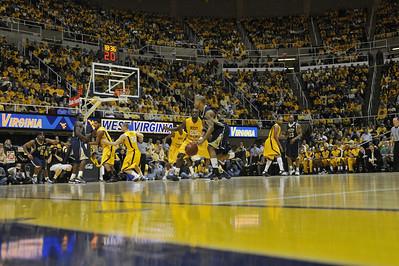 25842 Men's Basketball vs. Pitt