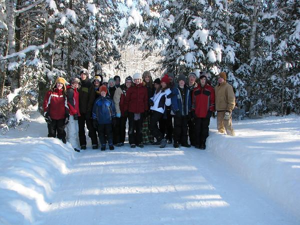 Youth Retreat 2011