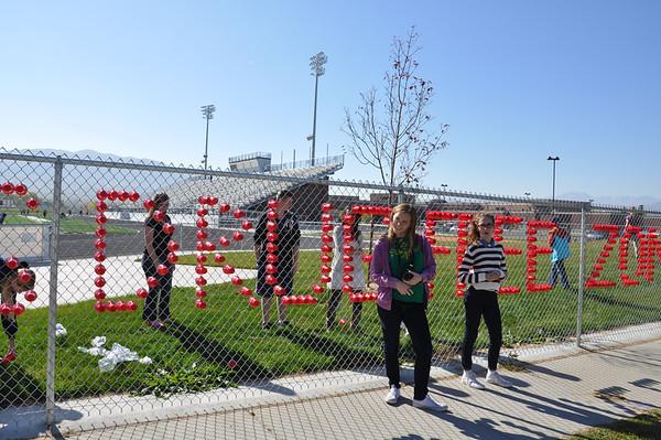 Red Ribbon Week 2013