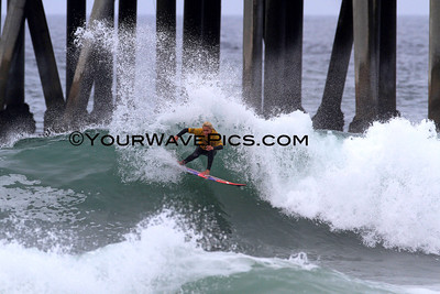 American Pro Surf Series@HB 4/29/12