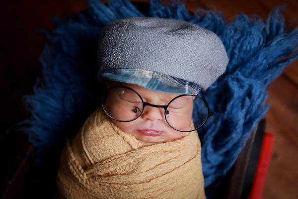 Newborn Andrei S.