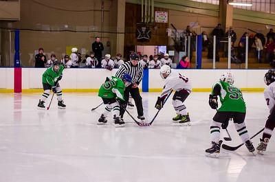 Game 3 - Franklin County @ Northfield, 12U-C