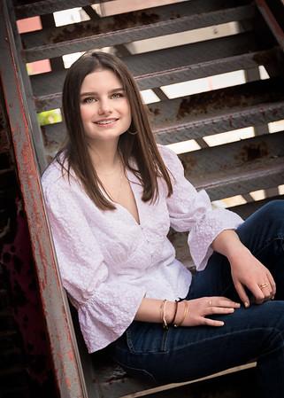 Lexi Foster Senior