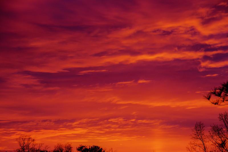 2013 WPC Week 5: Illuminated Sky