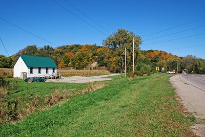 Jessenland Township