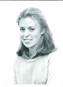 Martha Stacy