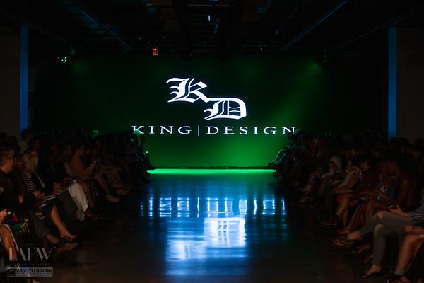 LAFW FW19 King Design