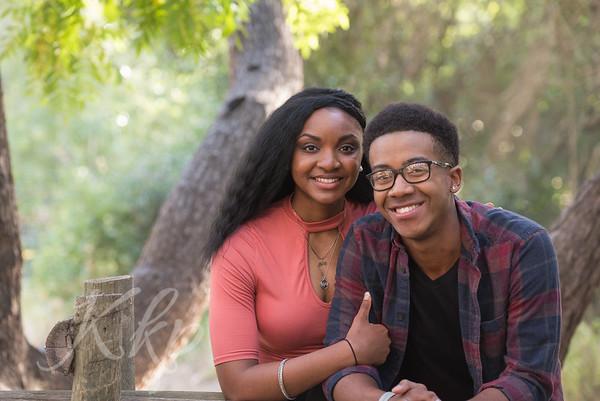 Zacarra & Rodney