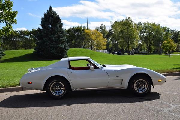 10/5/19 Heritage Park Car Show