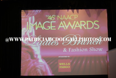 Luncheon - The Image Award Luncheon and Fashion Show