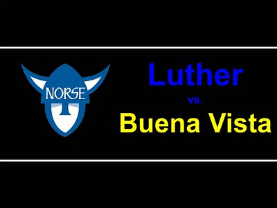 20160512 IIAC Tourney G2 Luther vs BV